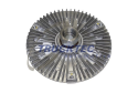 Embrayage, ventilateur de radiateur - 08.19.166 - TRUCKTEC AUTOMOTIVE