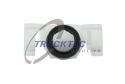 Jeu de 50 clip,s enjoliveur - 02.67.224 - TRUCKTEC AUTOMOTIVE