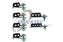 Support, conduite de carburant - 01.43.055 - TRUCKTEC AUTOMOTIVE