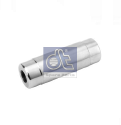 Boulon de fixation, suspension de l'essieu - 3.67623 - Diesel Technic