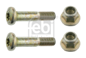 Kit de vis de serrage, suspension... - 24395 - FEBI BILSTEIN