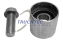 Poulie renvoi/transmission, courroie de... - 07.19.152 - TRUCKTEC AUTOMOTIVE