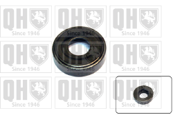 Anti-Friction Bearing, suspension strut support mounting