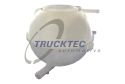 Vase d'expansion, liquide de refroidissement - 07.40.064 - TRUCKTEC AUTOMOTIVE