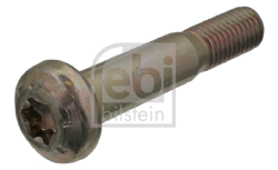 Vis de serrage, suspension articulée/rotule de suspension FEBI BILSTEIN