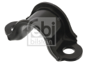 Support, suspension du stabilisateur - 101230 - FEBI BILSTEIN