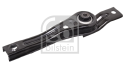 Support, suspension du moteur - 101699 - FEBI BILSTEIN