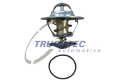 Thermostat d'eau - 07.19.051 - TRUCKTEC AUTOMOTIVE