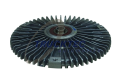 Embrayage, ventilateur de radiateur - 02.19.033 - TRUCKTEC AUTOMOTIVE