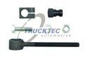 Tendeur d'alternateur - 01.17.007 - TRUCKTEC AUTOMOTIVE