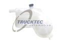 Vase d'expansion, liquide de refroidissement - 07.40.062 - TRUCKTEC AUTOMOTIVE