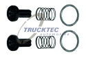 Kit d'assemblage - 01.43.046 - TRUCKTEC AUTOMOTIVE