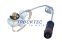 Jeu de 25 contacts d'avertissement, usure... - 02.42.043 - TRUCKTEC AUTOMOTIVE