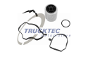 Filtre, ventilation du carter-moteur - 08.10.146 - TRUCKTEC AUTOMOTIVE