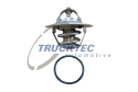 Thermostat d'eau - 07.19.032 - TRUCKTEC AUTOMOTIVE