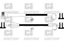 Ignition Cable Kit