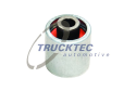 Poulie renvoi/transmission, courroie de... - 07.12.055 - TRUCKTEC AUTOMOTIVE