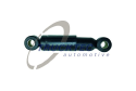 Amortisseur, suspension de la cabine - 01.63.009 - TRUCKTEC AUTOMOTIVE