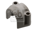 Support, suspension du stabilisateur - 40443 - FEBI BILSTEIN