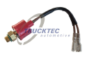 Pressostat, climatisation - 02.58.002 - TRUCKTEC AUTOMOTIVE