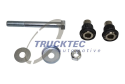 Kit d'assemblage, levier de déviation - 02.37.033 - TRUCKTEC AUTOMOTIVE