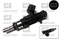 Nozzle and Holder Assembly