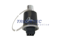 Pressostat, climatisation - 07.42.056 - TRUCKTEC AUTOMOTIVE