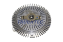 Embrayage, ventilateur de radiateur - 02.19.142 - TRUCKTEC AUTOMOTIVE