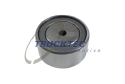 Poulie renvoi/transmission, courroie de... - 07.12.020 - TRUCKTEC AUTOMOTIVE