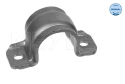 Support, suspension du stabilisateur - 100 511 0016 - MEYLE