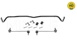 Stabilisateur, chassis