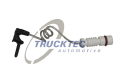 Jeu de 25 contacts d'avertissement, usure... - 02.42.288 - TRUCKTEC AUTOMOTIVE