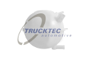 Vase d'expansion, liquide de refroidissement - 07.19.173 - TRUCKTEC AUTOMOTIVE
