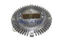 Embrayage, ventilateur de radiateur - 02.19.122 - TRUCKTEC AUTOMOTIVE