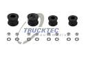 Kit de réparation, suspension du... - 02.30.126 - TRUCKTEC AUTOMOTIVE