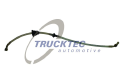 Tuyau de dépression, servofrein - 02.36.042 - TRUCKTEC AUTOMOTIVE