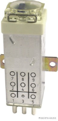 Diode protectrice, ABS HERTH+BUSS ELPARTS