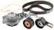 KIT DISTRIBUTION POMPE A EAU PEUGEOT 3008 1.6 HDI 1613561980 ORIGINE