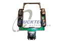 Commande, ajustage du miroir - 02.42.334 - TRUCKTEC AUTOMOTIVE