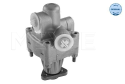 Pompe hydraulique, direction - 114 631 0032 - MEYLE