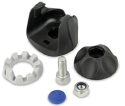 Support, phare supplémentaire - 8HG 958 139-071 - HELLA