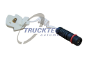 Jeu de 25 contacts d'avertissement, usure... - 02.42.007 - TRUCKTEC AUTOMOTIVE