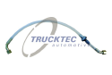 Tuyau de dépression, servofrein - 02.36.002 - TRUCKTEC AUTOMOTIVE