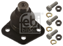 Rotule de suspension - 01150 - FEBI BILSTEIN