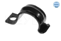 Support, suspension du stabilisateur - 100 411 0053 - MEYLE