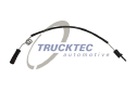 Jeu de 25 contacts d'avertissement, usure... - 02.42.287 - TRUCKTEC AUTOMOTIVE