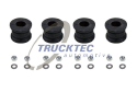 Kit de réparation, suspension du... - 02.30.127 - TRUCKTEC AUTOMOTIVE